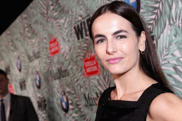 Camilla Belle Tenth Annual Women In Film Pre-Oscar Cocktail Party Presented By Max Mara And BMW - Red Carpet