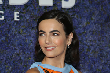 Camilla Belle Caruso's Palisades Village Opening Gala - Arrivals