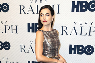 Camilla Belle Premiere Of HBO Documentary Film 'Very Ralph' - Arrivals
