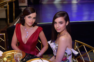 Camilla Belle 12th Annual Los Angeles Ballet Gala - Inside