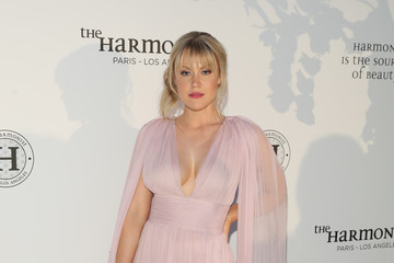 Camilla Kerslake The Harmonist Gala Event - The 70th Annual Cannes Film Festival