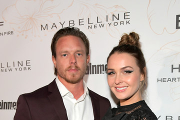 Camilla Luddington Entertainment Weekly Celebrates Screen Actors Guild Award Nominees at Chateau Marmont Sponsored by Maybelline New York - Arrivals