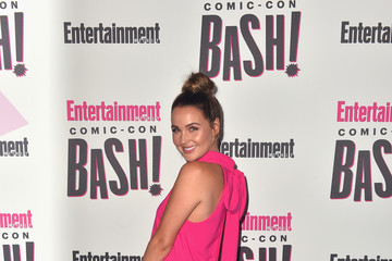 Camilla Luddington Entertainment Weekly Comic-Con Celebration - Arrivals
