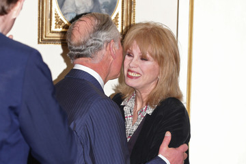Camilla Parker Bowles The Prince of Wales and Duchess Of Cornwall Launch 'Travels To My Elephant' Rickshaw Race