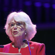 Camilla Parker Bowles The Duchess Of Cornwall Attends The WOW Women Of The World Festival