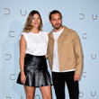 """Camille Cerf """"Dune"""" Photocall At Le Grand Rex In Paris"""