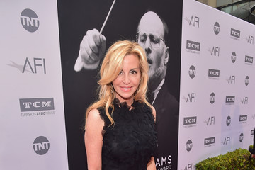 Camille Grammer American Film Institute's 44th Life Achievement Award Gala Tribute to John Williams - Red Carpet