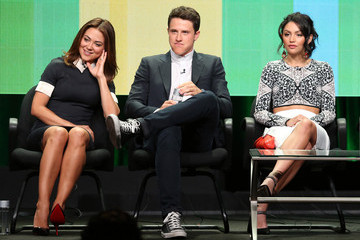 Camille Guaty Summer TCA Tour: Day 4