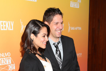 """Camille Guaty NUVOtv's """"NUVO Point of View: The Emerging Latino Filmmakers"""" Screening At The NewFilmmakers LA Film Festival"""