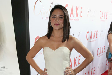 Camille Guaty 'Cake' Premieres in Hollywood