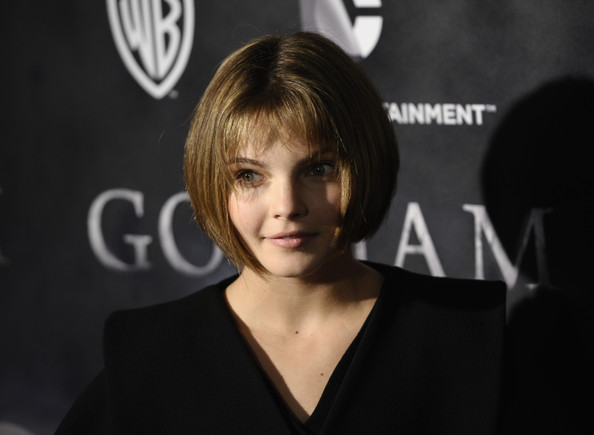 ... Lord Taylor Photos - 'Gotham' Premieres in NYC — Part 2 - Zimbio