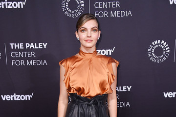 Camren Bicondova The Paley Honors: Celebrating Women in Television