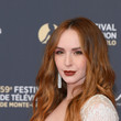 Camryn Grimes Opening Ceremony - 59th Monte Carlo TV Festival