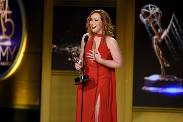 Camryn Grimes 45th Annual Daytime Emmy Awards - Show