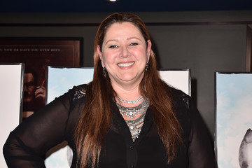 Camryn Manheim Premiere Of Sony Pictures Classics' 'The Seagull' - Arrivals