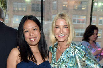 Candace Bushnell PEOPLE & Entertainment Weekly Celebrate Book Expo America 2019 In New York City