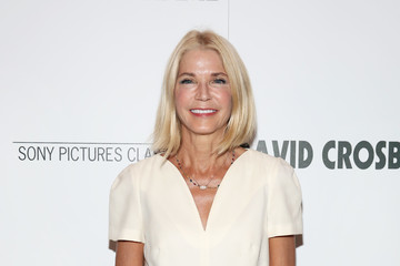 Candace Bushnell 'David Crosby: Remember My Name' New York Screening