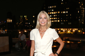 Candace Bushnell 'David Crosby: Remember My Name' New York Screening After Party