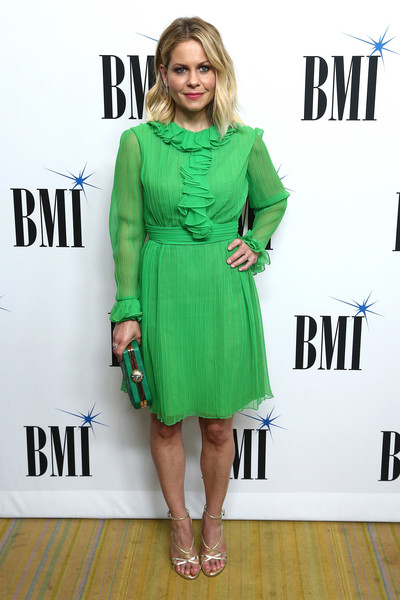 34th Annual BMI Film, TV And Visual Media Awards - Arrivals