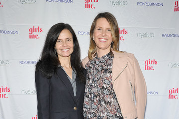 Candace Nelson Ali Larter And Shannon Rottenberg Host Nyakio Launch Event At RONROBINSON