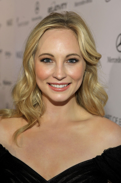 candice accola. Candice Accola - 2011 Art Of