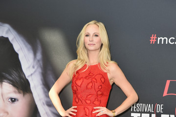Candice Accola 55th Monte Carlo TV Festival : Day 5