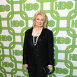 Candice Bergen HBO's Official Golden Globe Awards After Party - Red Carpet