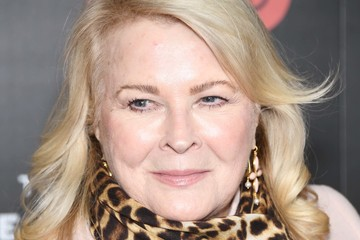 Candice Bergen HBO's 'The Inventor: Out For Blood In Silicon Valley' New York Premiere