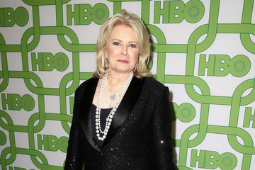 Candice Bergen HBO's Official Golden Globe Awards After Party - Arrivals