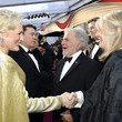 Candice Bergen 91st Annual Academy Awards - Red Carpet