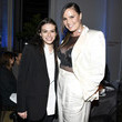 "Candice Huffine ""The Bloomberg 50"" Celebration In New York City - Inside"