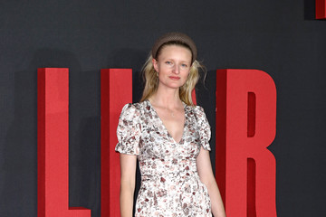 """Candice Lake """"The Good Liar"""" World Premiere - Red Carpet Arrivals"""