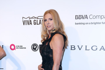 Candis Cayne 25th Annual Elton John AIDS Foundation's Oscar Viewing Party - Arrivals