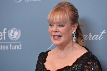 Candy Spelling Arrivals at the UNICEF Ball