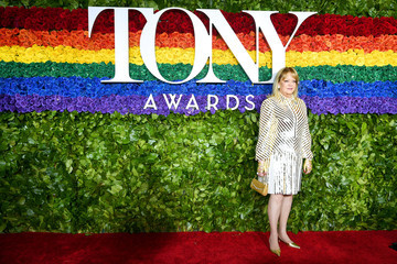 Candy Spelling 73rd Annual Tony Awards - Red Carpet