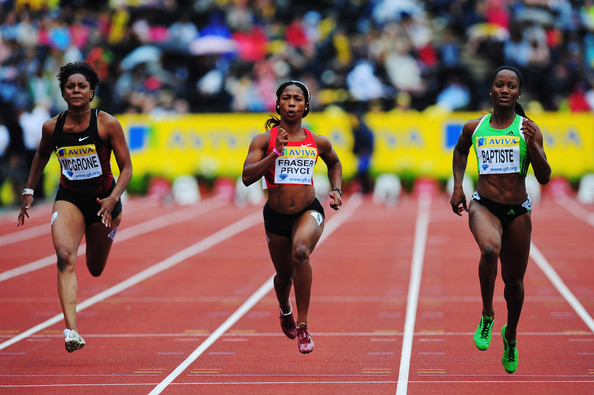 Penn Relays 2016 USA vs the World – In Da House Media