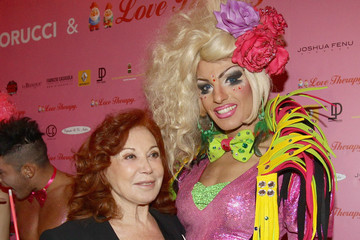Michi Gioia 'Candyland' By Elio Fiorucci & Love Therapy - Show Party