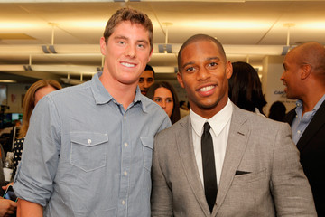 Conor Dwyer And Mckayla Maroney