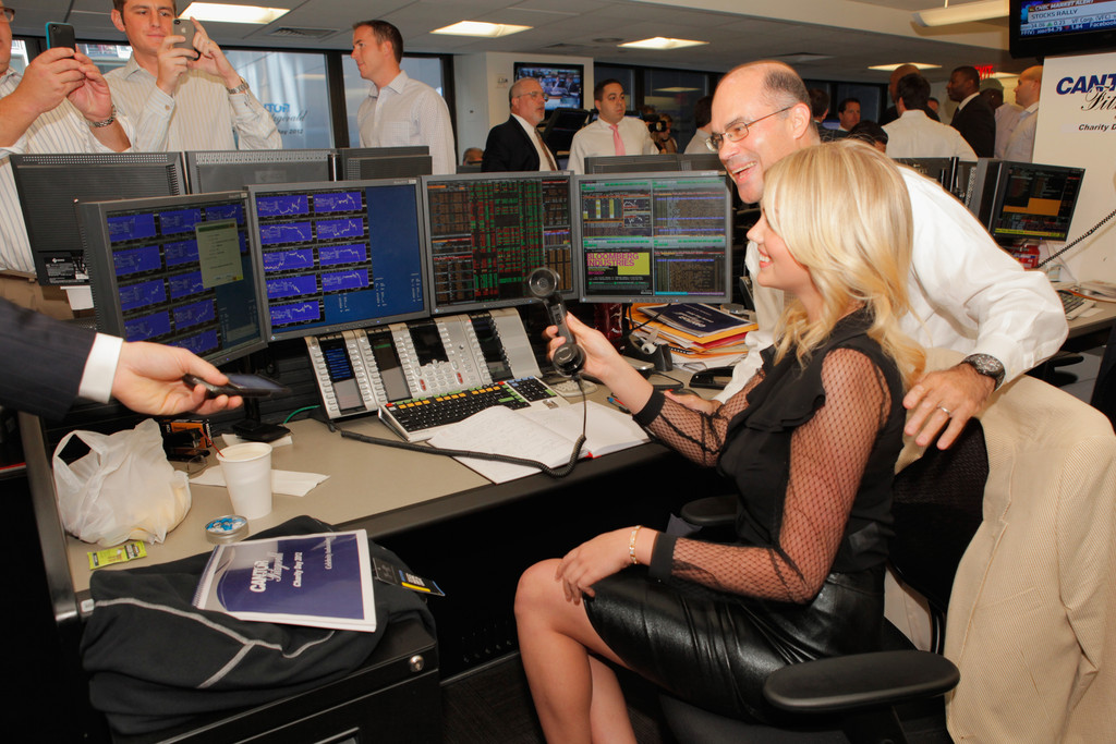 brandchannel: Cantor Fitzgerald 9/11 Charity Day Puts ...