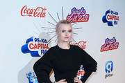 Clean Bandit and Grace Chatto Photos Photo