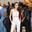 Cara Delevingne The 2021 Met Gala Celebrating In America: A Lexicon Of Fashion - Arrivals