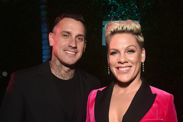 Carey Hart Billboard's 2019 Live Music Summit And Awards Ceremony