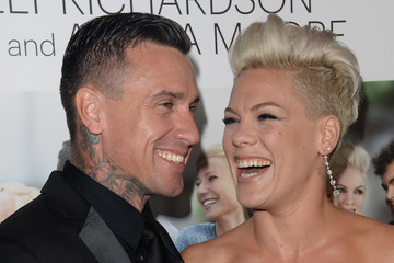 Carey Hart 'Thanks for Sharing' Premieres in Hollywood — Part 2