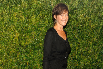Carey Lowell 11th Annual Chanel Tribeca Film Festival Artists Dinner