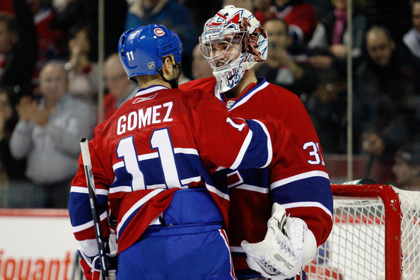 Carey+Price+Toronto+Maple+Leafs+v+Montre