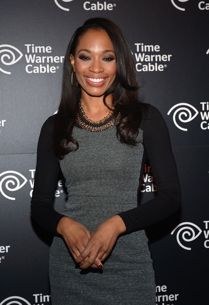 Cari Champion Photos Photos - Cari Champion, Host Of ESPN