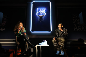 Cari Champion Don C The American Express Experience At NBA All-Star 2020 - Day 3