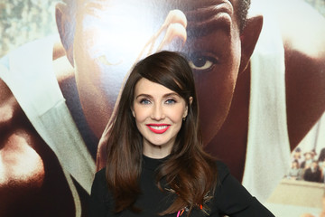 Carice Van Houten 'Race' New York Screening