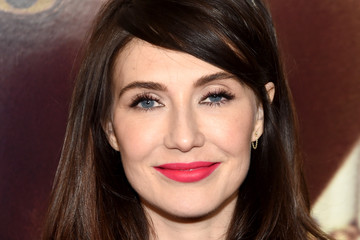 Carice Van Houten 'Race' New York Screening - Arrivals