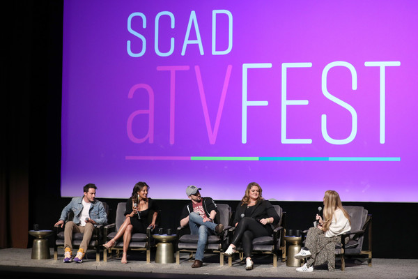 """SCAD aTVfest 2020 - """"Roswell, New Mexico"""""""